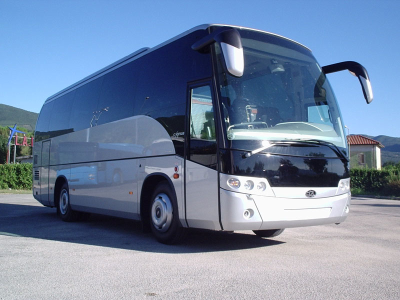 Driver Bus GT